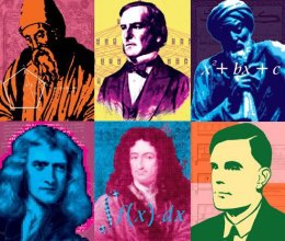 Greatest Mathematicians of AllTime